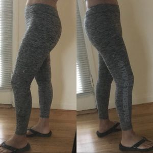 Superdry low rise sports legging